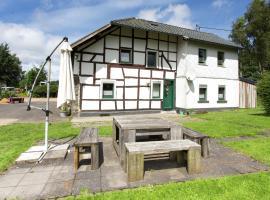Kleinfrankreich 1, Kalterherberg