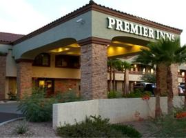 Premier Inns Tolleson 2 Stars Phoenix 0 6 Miles From Ak Chin Pavilion