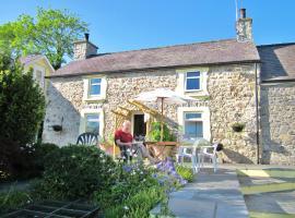 The Cottage Horsemanstone, Pembrokeshire