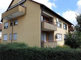 Apartment near Stuttgart Messe / Trade Centre, Filderstadt