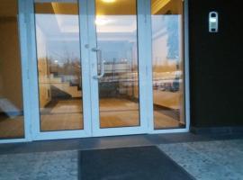 Airport Apartments Otopeni, Otopeni