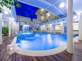 Hotel Agostini, Bellaria-Igea Marina
