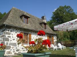 Maison De Vacances - Mur-De-Barrez, Mur-de-Barrez