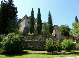 Antica Dimora, Montauto