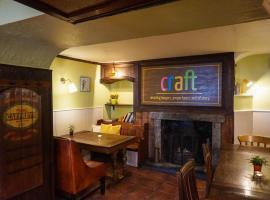 Craft Hotel, Wigtown