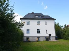 Apartment Grossbreitenbach, Grossbreitenbach