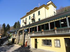 Hotel Valganna - Tre Risotti, Valganna