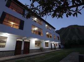 Casa San Vicente Yucay, Urubamba