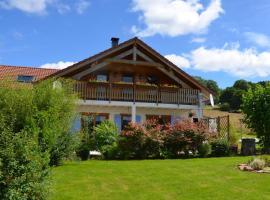 Maison de vacances - Aumontzey, Aumontzey