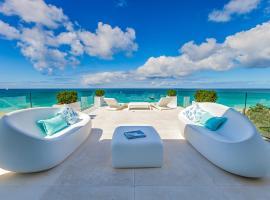 The Beach House 116717-103041, Long Bay Village