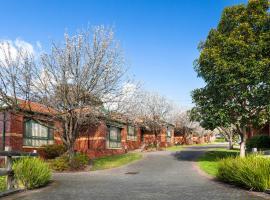 Park Avenue - Mount Waverley