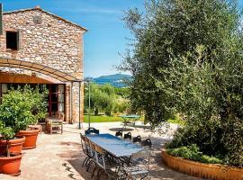 Vallefalcone 109618-15596, Monte Campano