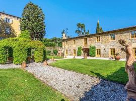 Villa Lucchese 109748-15874, Capannori