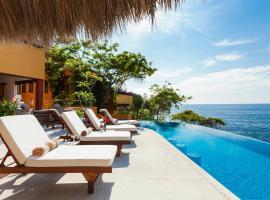 Villa Mandarinas 110031-103015, Puerto Vallarta