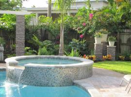 Heffron Manor 318, Fort Lauderdale