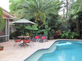 France House 2400, Fort Lauderdale