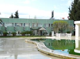 Kısıkpet Hotel, Izmir