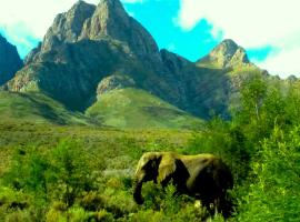 Fairy Glen Private Game Reserve, Worcester