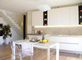 Padova Deluxe Apartment, Noventa Padovana