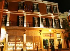 Τα 30 καλύτερα ξενοδοχεία στην Καβάλα, Ελλάδα. Booking.com..