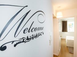 Prestige Apartments Northwick Park