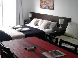 Apartamento Plaza España, La Plata