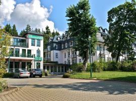 Apartment Tannenpark.1, Tanne