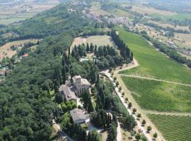 Relais Villa Sant'Isidoro, Colbuccaro