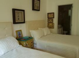 Apartamento en Coson Bay, Las Terrenas