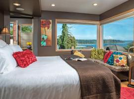 Three Tree Point Bed and Breakfast, Burien