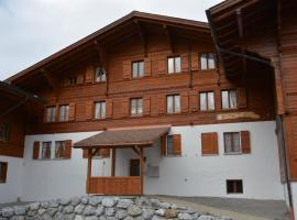Apartment Mireille Nr. 5, Gstaad