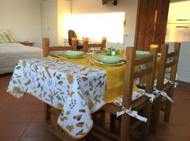 Vesevo Lemon, Pomigliano d'Arco