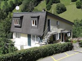 Apartment Waldhaus, Engelberg