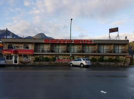 Windsor Motel, Hope