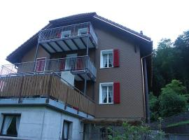 Apartment Obermatt, Engelberg