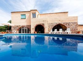 Holiday Home Can Trullàs, Viladecaballs