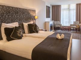 Best Western Amsterdam Airport Hotel Uithoorn, Authorn