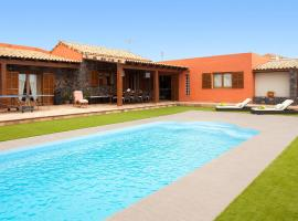 Villa villa Mase, La Asomada