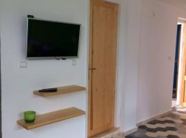 Apartments Aftas, Imsouane