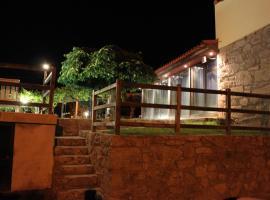 Casa das Oliveiras, Viana do Castelo