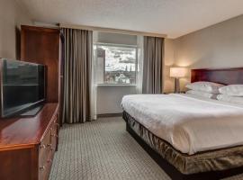 Embassy Suites Cincinnati - RiverCenter, 코빙턴