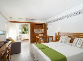 Golden Club Cabanas, Cabanas de Tavira