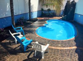 Hostal Baltra (Galapagos Apart and Suites), Puerto Ayora