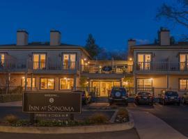 Inn at Sonoma, A Four Sisters Inn, Sonoma