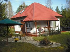 Holiday Home Ranczo, Joniec