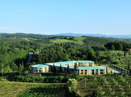 Chianti Village Morrocco 3, San Donato in Poggio