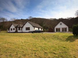 Wildwood Farm House, North Ballachulish