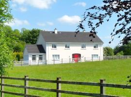 Glenvar Guesthouse, Aughnacloy