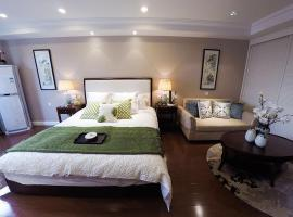 Newly Renovated Tourist Vacation Service Apartment, Wuzhen