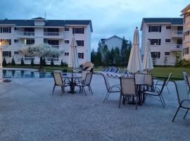 The Pines Villa 792 @ The Residence Kampar, Kampar